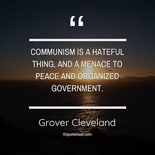 Grover Cleveland Pal Bulletin